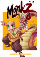 Monkz: couverture