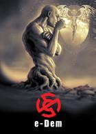 e-Dem: cover