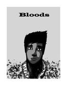 Bloods: couverture