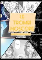 Le Trombinoscope: cover