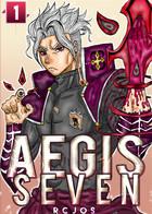 Aegis7 : couverture