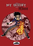 My Destiny l'artbook : Tome 3