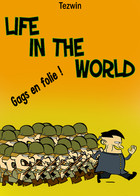 Life in the world: cover