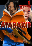 Ataraxie: cover