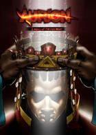 Aurion: l'héritage des Kori-odan: cover