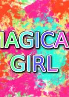 La rentrée d'une magical girl: cover