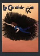 La Candide Ria ♥: cover