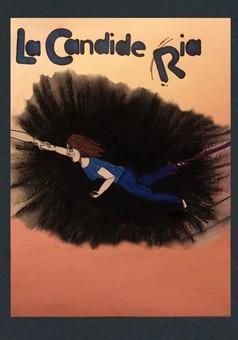 La Candide Ria ♥ : manga couverture