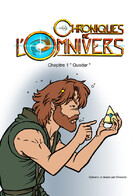 Les Chroniques de l'Omnivers: couverture