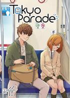 Tokyo Parade: couverture