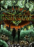 Green Slave: couverture
