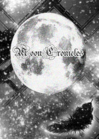 Moon Chronicles: portada