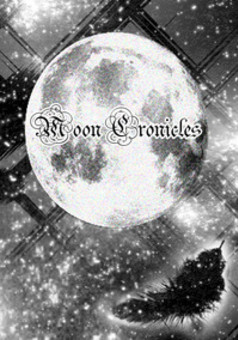 Moon Chronicles : manga portada