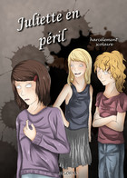 Juliette en péril: cover