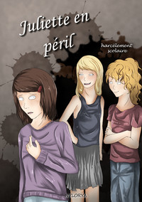 Juliette en péril: couverture