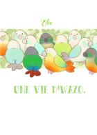 Une vie d'wazo: cover