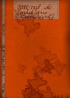 Journal de bord d'une survivante: cover