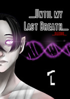 _Until my Last Breath_: cover