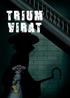 Triumvirat: cover