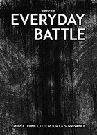 Everyday Battle: couverture