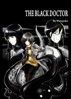 The Black Doctor: couverture