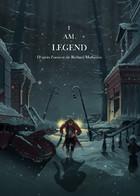 I Am Legend: cover