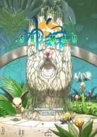 Shimbu Le Baleor Des Dieux: cover