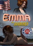 Emma chapter 1: cover