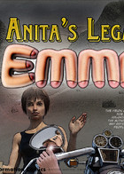 Emma 2 Anita's Legacy : Volume 2