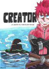 creator, red knight's quest