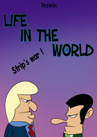 Life in the world 2: cover