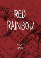 Red Rainbow: cover