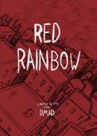 Red Rainbow: portada