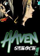 Haven: couverture