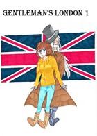 GENTLEMAN'S LONDON: cover