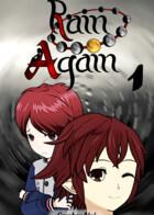 Rain Again: cover