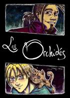Les Orchidés: cover