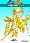 Saint Seiya : Hypermythe
