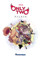 Only Two: couverture