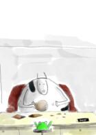 La grenouille et le boeuf: cover
