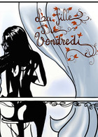La Fille du vendredi: cover