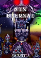 Sin Eternal: cover