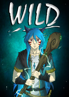 WILD: cover