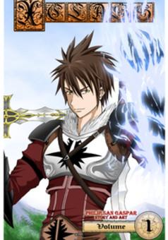 X-Class : manga cover