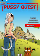 PUSSY QUEST - Chapitre 1 : Tome 1