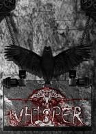 Whisper: portada