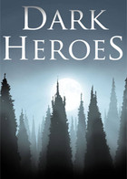 Dark Heroes_2010: couverture