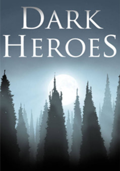 Dark Heroes_2010 : comic cover