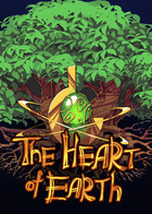 The Heart of Earth: portada