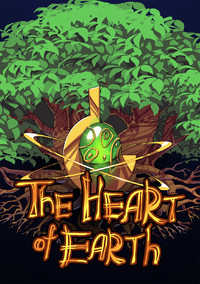 The Heart of Earth: couverture